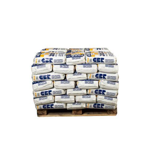 Ciment Coeck CBR CEM 52,5N 25kg 56pcs
