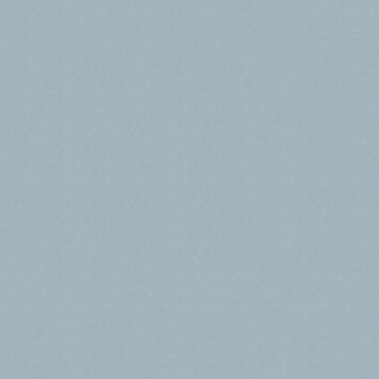 DecoMode vliesbehang Basic glitter blauw