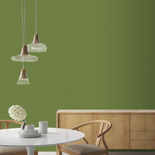 Papier peint intissé DecoMode Pumice vert