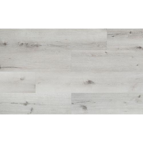 Sol vinyle Lalegno Bianco à cliquer 4mm 2,20m²