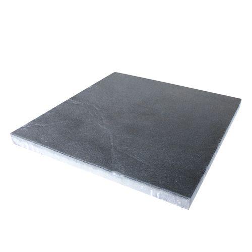 Decor terrastegel Ardechio Dark Desert beton 60x60x4cm