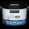 Renaulac latex Méga mat wit 10L