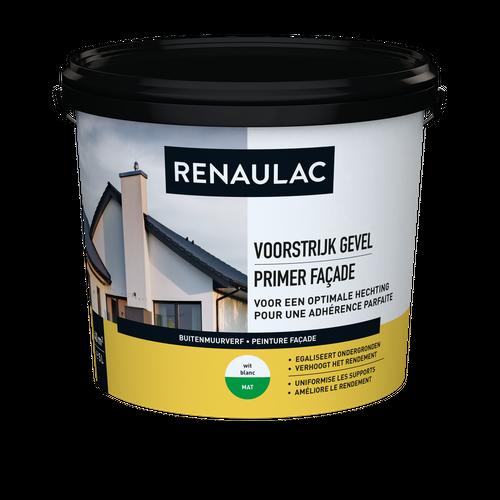Renaulac peinture façade Primer 5L