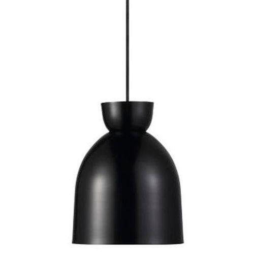 Nordlux suspension Circus noir E27 ø21cm