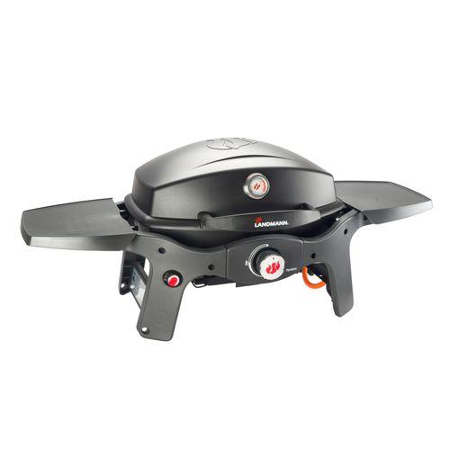 Landmann gasbarbecue Pantera 1.0 zwart