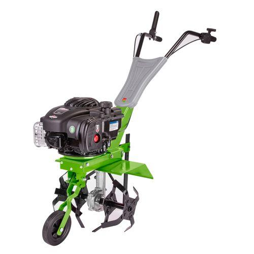 Motobineuse thermique Central Park 'CPE 2640T' 125 cc