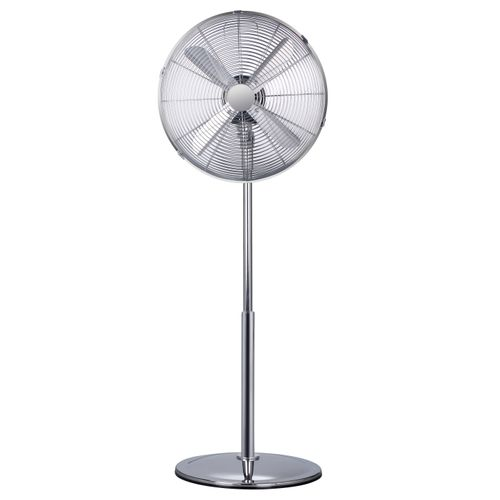 Sencys ventilator op voet ZF-1616 60W