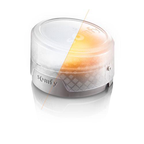 Somfy oranje veiligheidslamp LED