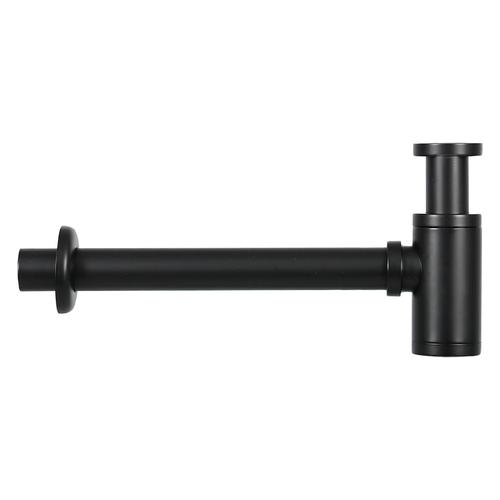 Differnz Mix design sifon mat zwart