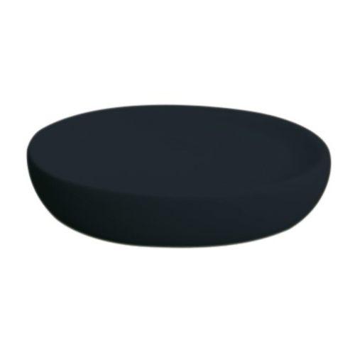 Allibert zeephouder O'Touch zwart soft touch
