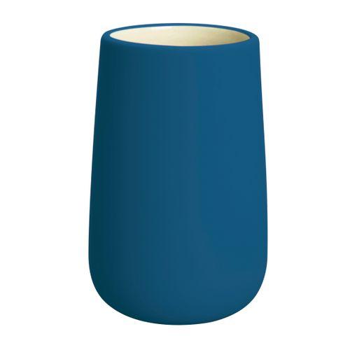Allibert beker O'Touch blauw soft touch
