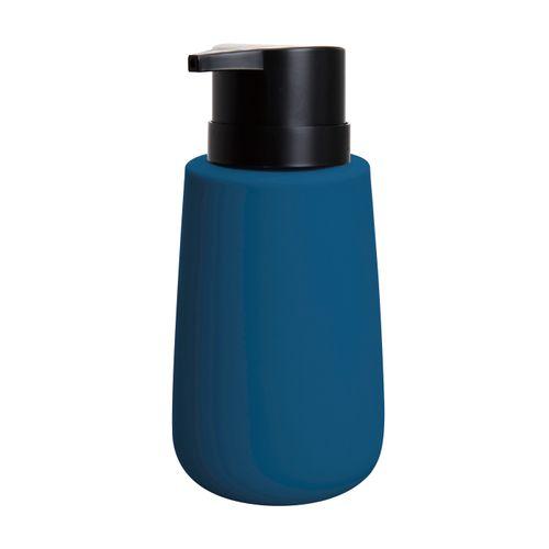 Allibert zeepdispenser O'Touch blauw soft touch