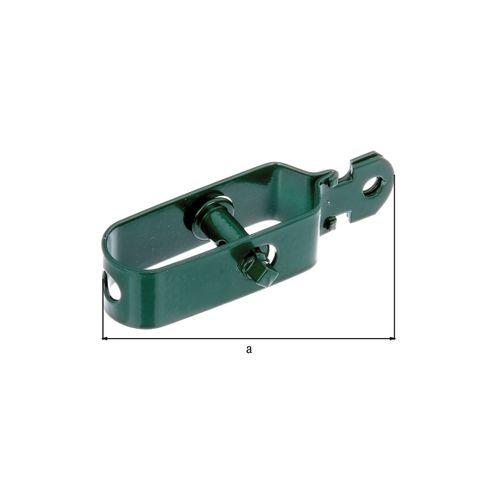 GAH Alberts draadspanner ruwstaal 115x3mm