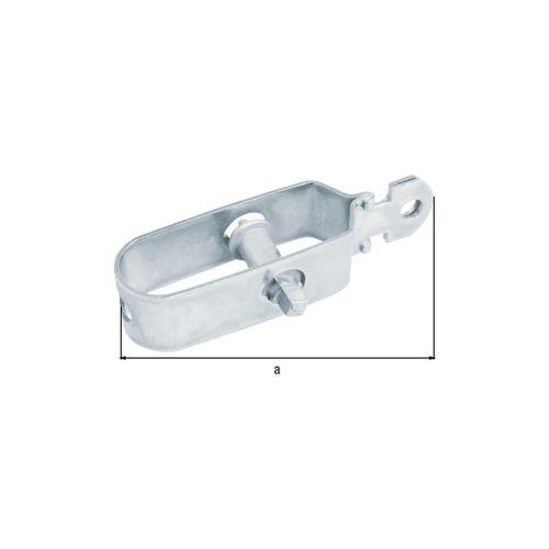 GAH Alberts draadspanner gegalvaniseerd 3/115mm