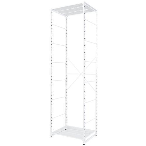 Duraline storage start set wit 201x46cm