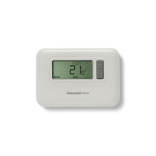 Honeywell Home digitale thermostaat T3C110AEU progammeerbaar 5 tot 35°C