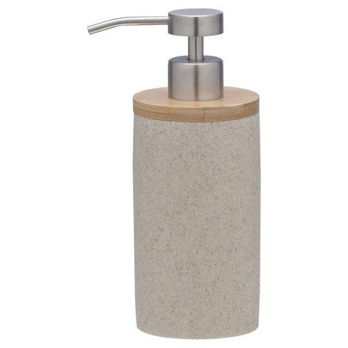 Sealskin zeepdispenser Grace polyresin zand