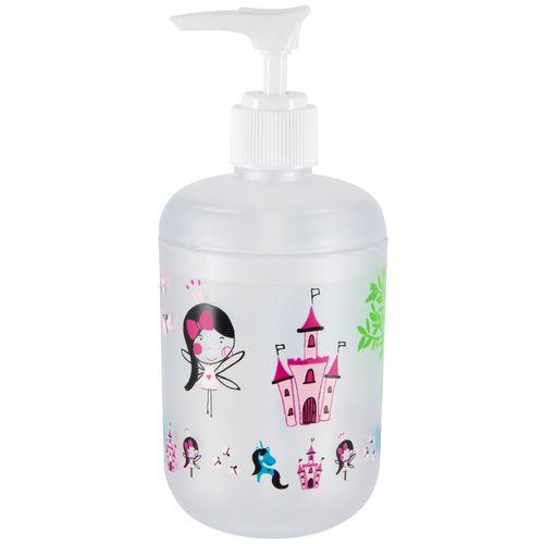 Spirella zeepdispenser Fairy kids multikleur