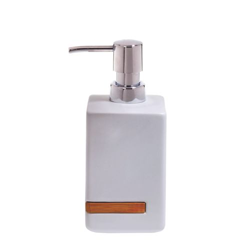 Distributeur de savon MSV Oslo blanc