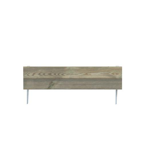 Bordure Forest-Style Merina 17,5x75cm