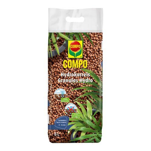 Compo hydrokorrels 6L