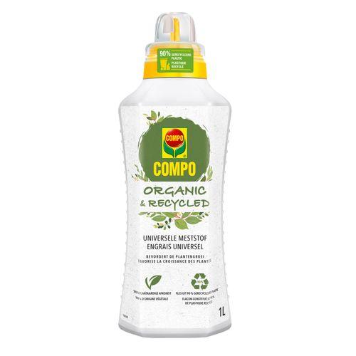 Engrais universel organique & recyclé Compo 1L