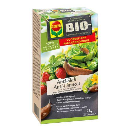 Compo Bio anti-slak 2kg