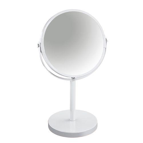 Spirella spiegel Sydney staand wit
