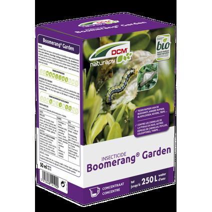 Insecticide DCM Boomerang Garden jardinage ornemental 50ml