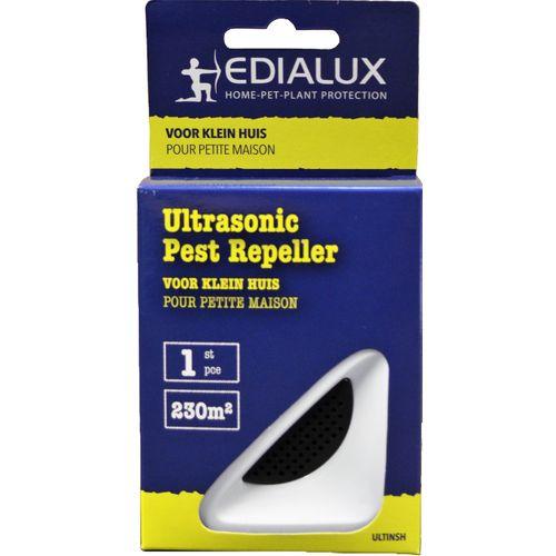Appareil ultrasons Edialux Ultrasonic souris, arraignées et insectes