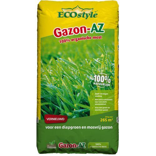 Ecostyle gazonmeststof AZ 20kg