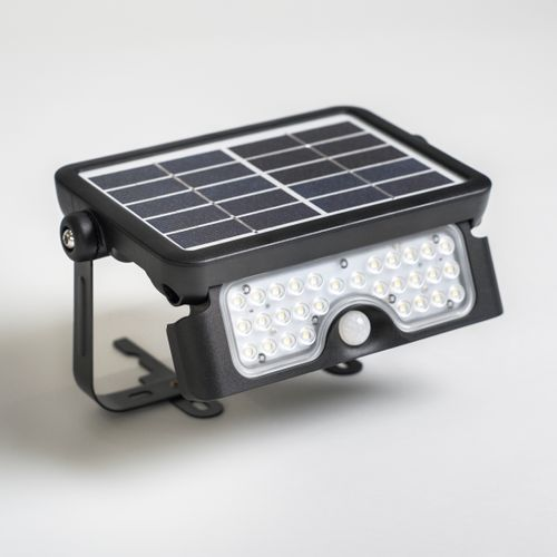 Projecteur LED Memostar Solarnite 5W