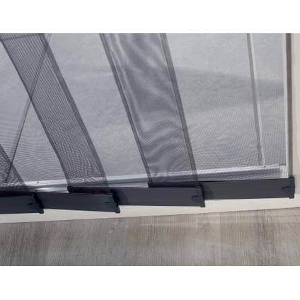 Rideau moustiquaire coulissant Cando Comfort 120x260cm
