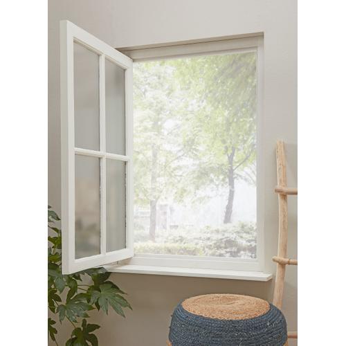 Toile moustiquaire Cando Basic anti-pollen avec bande velcro 130X150