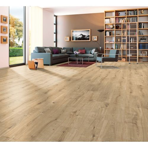 Parquet stratifié DecoMode Aqua Madeira 8mm 1,994m²