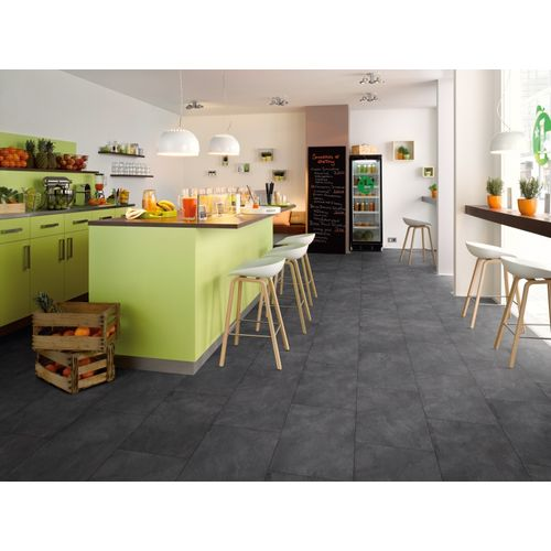 Parquet stratifié DecoMode  Aqua Santorini 8mm 2,534m²