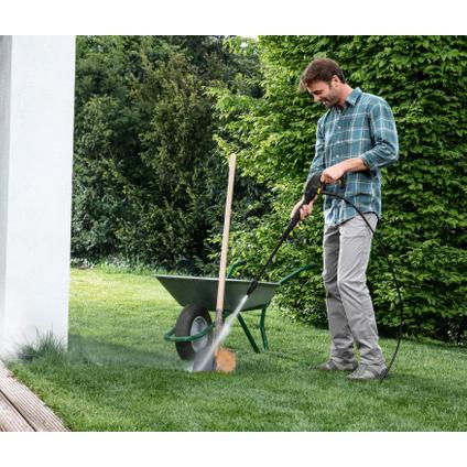 Nettoyeur haute pression Kärcher K2 Universal 1400W