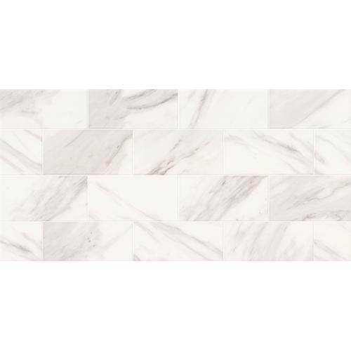Meissen Ceramics wandtegels Marble Charm Dekor marmer gerectifieerd 29x59,3cm 1,2m²