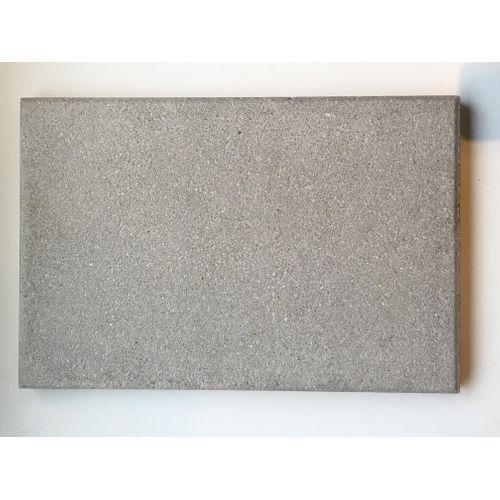Rodal lichtgrijze terrastegel Oostende 40x60x4,1cm