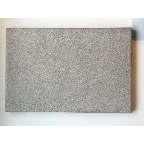 Dalle de terrasse Rodal Oostende 40x60x4,1cm gris clair