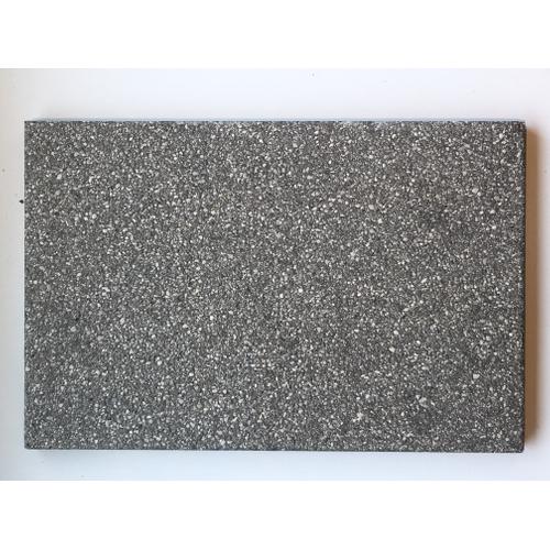 Dalle de terrasse Rodal Ronse 40x60x4,1cm anthracite