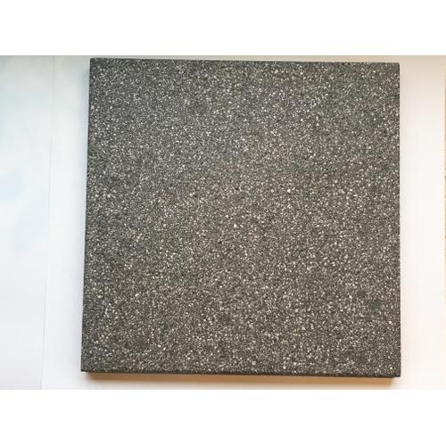 Dalle de terrasse Rodal Ronse 60x60x4,1cm anthracite