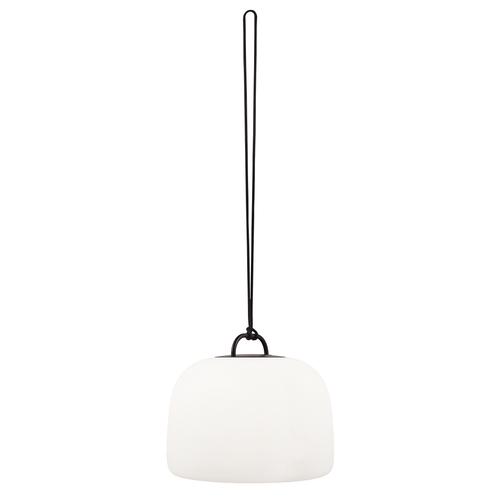 Nordlux hanglamp Kettle LED ø36cm