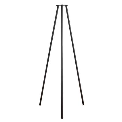 Nordlux driepoot Kettle zwart metaal 103cm