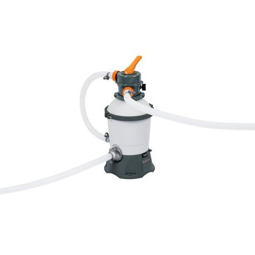 Bestway zandfilter Flowclear 3,0 m³/u