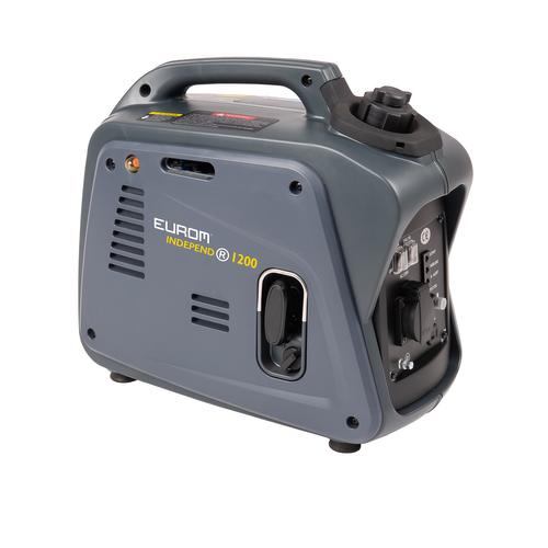 Eurom generator Independ 1200