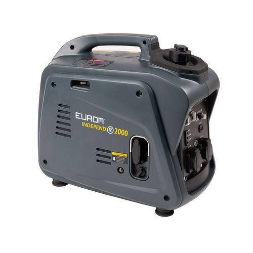 Eurom generator Independ 2000