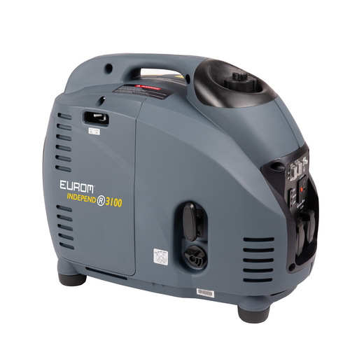 Eurom generator Independ 3100