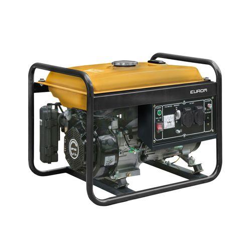 Eurom generator GE2501
