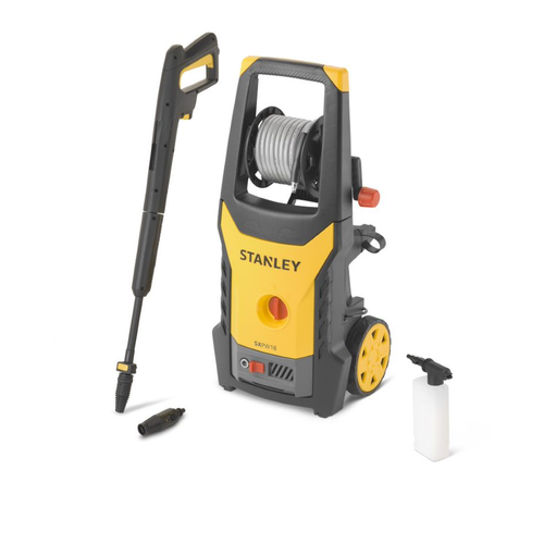 Stanley hogedrukreiniger SXPW18